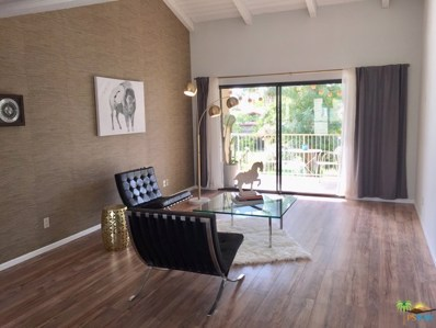 2160 S Palm Canyon Drive UNIT 10, Palm Springs, CA 92264 - MLS#: 18311768PS