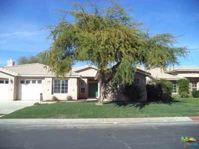 80558 Virginia Avenue, Indio, CA 92201 - MLS#: 18312292PS