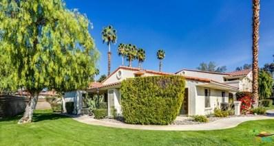 2701 E Mesquite Avenue UNIT A1, Palm Springs, CA 92264 - MLS#: 18312294PS