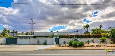 1275 E Sunny Dunes Road, Palm Springs, CA 92264 - MLS#: 18312852PS