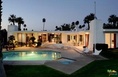 1515 E Via Estrella, Palm Springs, CA 92264 - MLS#: 18313156PS