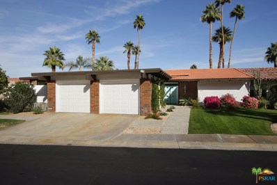 40220 Via Buena Vista, Rancho Mirage, CA 92270 - MLS#: 18313230PS