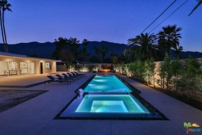 1472 N Riverside Drive, Palm Springs, CA 92264 - MLS#: 18313422PS