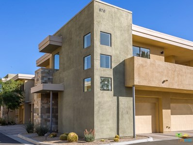 870 E Palm Canyon Drive UNIT 205, Palm Springs, CA 92264 - MLS#: 18313454PS