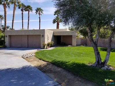 3060 Sunflower Circle, Palm Springs, CA 92262 - MLS#: 18314234PS