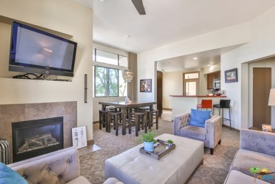 810 E Palm Canyon Drive UNIT 201, Palm Springs, CA 92264 - MLS#: 18315536PS