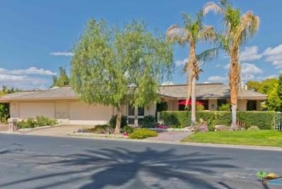 22 Columbia Drive, Rancho Mirage, CA 92270 - MLS#: 18316696PS