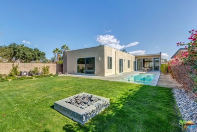 999 Bernardi Lane, Palm Springs, CA 92262 - MLS#: 18316762PS