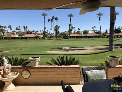 12 Sunrise Drive, Rancho Mirage, CA 92270 - MLS#: 18317220PS