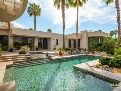 24 Rocky Lane, Rancho Mirage, CA 92270 - MLS#: 18318080PS