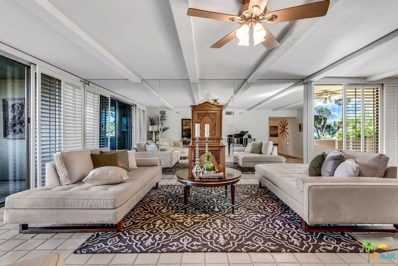 2424 E Palm Canyon Drive UNIT 1D, Palm Springs, CA 92264 - MLS#: 18318318PS