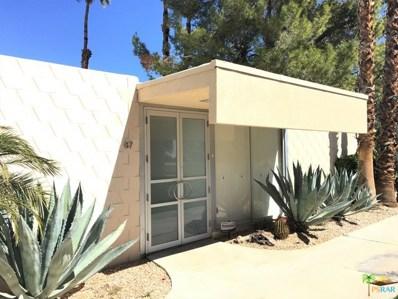 87 Westlake Circle, Palm Springs, CA 92264 - MLS#: 18318428PS