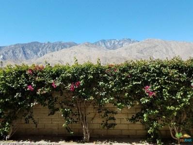 1655 E Palm Canyon Drive UNIT 317, Palm Springs, CA 92264 - MLS#: 18318494PS