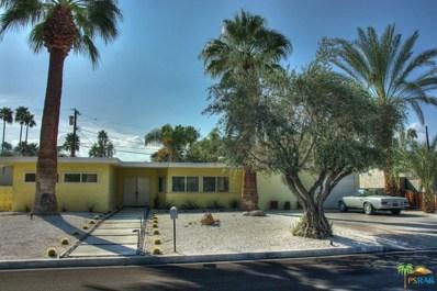 74533 Peppertree Drive, Palm Desert, CA 92260 - MLS#: 18318750PS