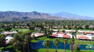 11 Sunrise Drive, Rancho Mirage, CA 92270 - MLS#: 18318960PS