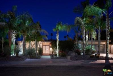 2234 S Caliente Drive, Palm Springs, CA 92264 - MLS#: 18319368PS