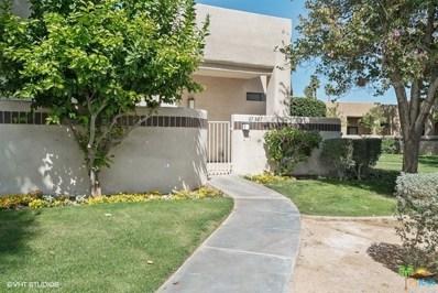 67627 La Vista Court, Cathedral City, CA 92234 - MLS#: 18319730PS