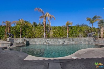 35105 Vista Del Aqua, Rancho Mirage, CA 92270 - MLS#: 18320280PS