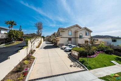 960 Hillside Street UNIT A-F, La Habra, CA 90631 - MLS#: 18320476PS