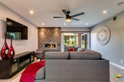 72590 Moonridge Lane, Palm Desert, CA 92260 - MLS#: 18320486PS