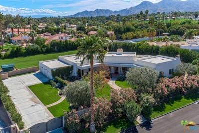 41770 Rancho Manana Lane, Rancho Mirage, CA 92270 - MLS#: 18320722PS