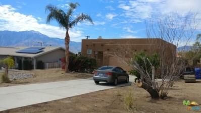 13111 Calle Amapola, Desert Hot Springs, CA 92240 - MLS#: 18321810PS
