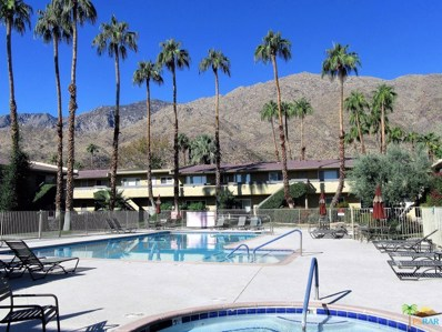 1950 S Palm Canyon Drive UNIT 112, Palm Springs, CA 92264 - MLS#: 18321952PS