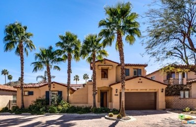 2773 Pintura Circle, Palm Springs, CA 92264 - MLS#: 18322434PS