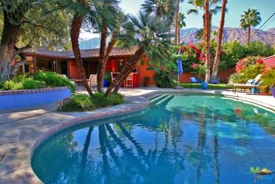 1426 N Riverside Drive, Palm Springs, CA 92264 - MLS#: 18322476PS