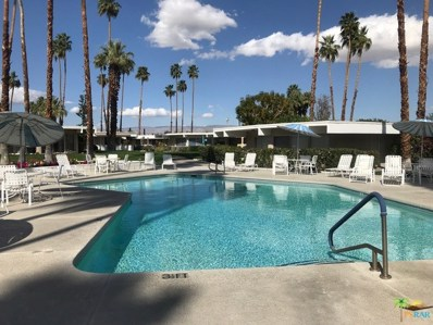 2033 E Ramon Road UNIT 7A, Palm Springs, CA 92264 - MLS#: 18323086PS
