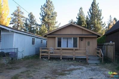 1002 W Fairway, Big Bear, CA 92314 - MLS#: 18323622PS