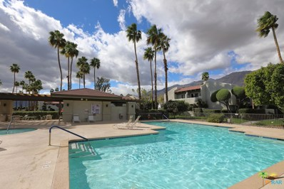 1150 E Amado Road UNIT 19B2, Palm Springs, CA 92262 - MLS#: 18323698PS