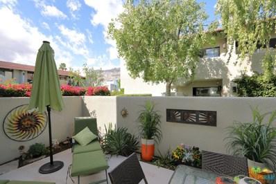 1150 E Amado Road UNIT 19C1, Palm Springs, CA 92262 - MLS#: 18323728PS