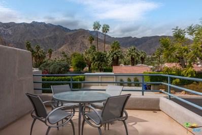 1520 N Kaweah Road, Palm Springs, CA 92262 - MLS#: 18324142PS