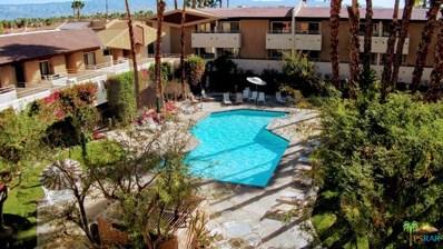 470 S Calle Encilia UNIT B18, Palm Springs, CA 92262 - MLS#: 18324416PS