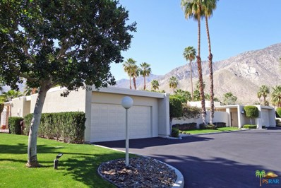 2671 Canyon South Drive, Palm Springs, CA 92264 - MLS#: 18324756PS