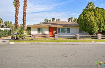 74350 Goleta Avenue, Palm Desert, CA 92260 - MLS#: 18326362PS