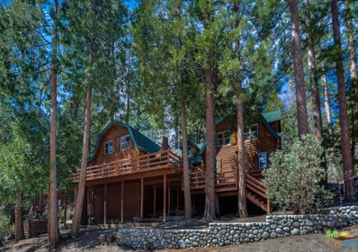 53299 Forest Lake Drive, Idyllwild, CA 92549 - MLS#: 18326404PS
