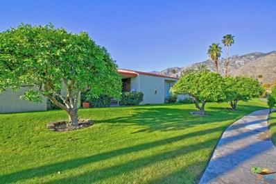 2075 S Caliente Drive, Palm Springs, CA 92264 - MLS#: 18326510PS