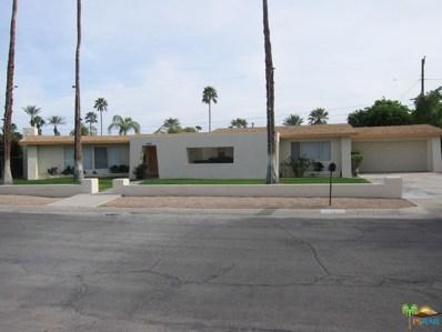 1253 Linda Vista Road, Palm Springs, CA 92262 - MLS#: 18326608PS