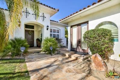 1400 Verdugo Road, Palm Springs, CA 92262 - MLS#: 18327582PS