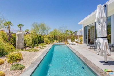 521 Skylar Lane, Palm Springs, CA 92262 - MLS#: 18328120PS