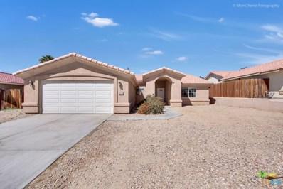 13765 Hidalgo Street, Desert Hot Springs, CA 92240 - MLS#: 18328374PS