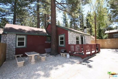 533 Badger, Big Bear, CA 92315 - MLS#: 18328390PS