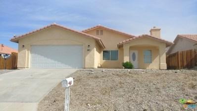 68072 Calle Cerrito, Desert Hot Springs, CA 92240 - MLS#: 18328540PS