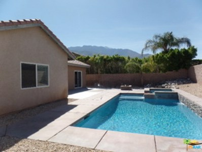 1574 Amelia Way, Palm Springs, CA 92262 - MLS#: 18328594PS