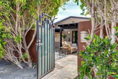 1265 E Tachevah Drive, Palm Springs, CA 92262 - MLS#: 18329160PS