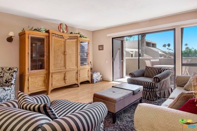 1655 E Palm Canyon Drive UNIT 404, Palm Springs, CA 92264 - MLS#: 18329628PS