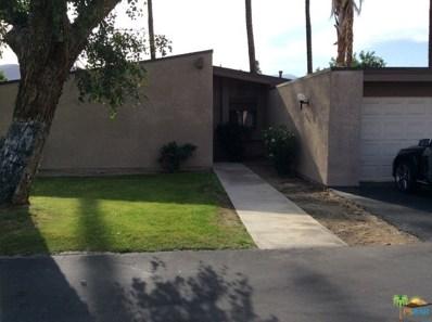 74030 Catalina Way, Palm Desert, CA 92260 - MLS#: 18329684PS