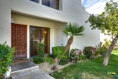 255 E Avenida Granada UNIT 711, Palm Springs, CA 92264 - MLS#: 18329986PS